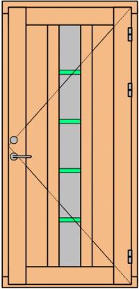 , Входные двери