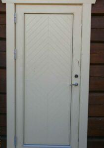 , Scandinavische deuren