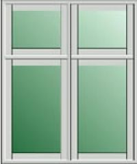 , Scandinavian Windows