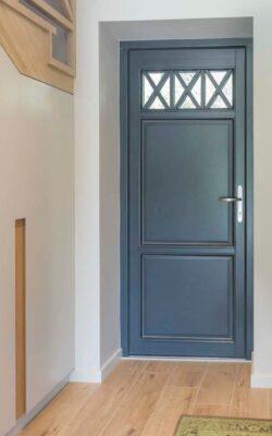 , Interior Doors