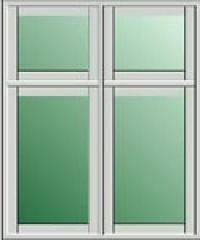 , Скандинавские окна