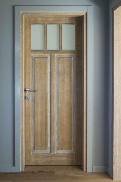 , Vidaus durys